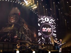 AC/DC Dublin