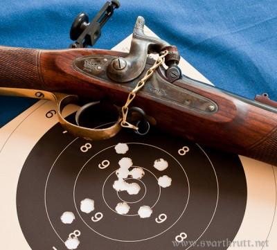 13-skudds Vetterli-serie